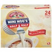 Land O Lakes Mini Moo Half & Half -32 oz