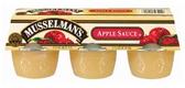 Musselman's Regular Apple Sauce -6 pk
