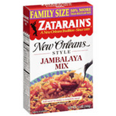 Zatarain's New Orleans Style Jambalaya Mix -12 oz
