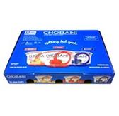 Chobani Yogurt Variety Pack - 12 pk