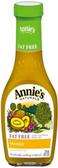 Annie's - Fat Free Mango Vinaigrette -8oz