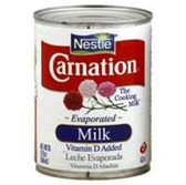 Carnation Evaporated Milk -12 oz