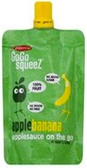 GOGO Squeez Applesauce On-the-Go - Apple Banana -4ct