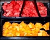 Fresh Bulk Fruit Bar - lb