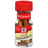 McCormick Cinnamon Stick -0.75 oz