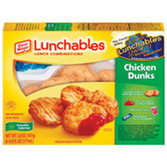 Lunchables Chicken Dunks -4.7 oz