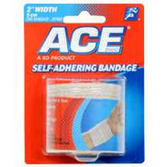 ACE Athletic Bandage 2 Inch - Each