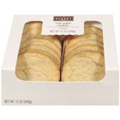 Fresh Bakery Cookies Sugar Cookies -8 ct