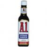 A1 Steak Sauce Original -15 oz