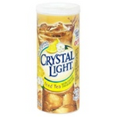 Crystal Light Lemon Flavored Iced Tea -6 pk