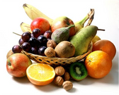 25 Serving Seasonal Fruit - Assortment