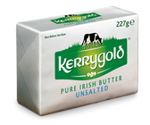 Kerrygold - Pure Irish Butter (Unsalted) -8oz