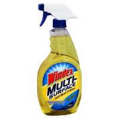Windex Antibacterial Multi Surface Trigger -26 oz