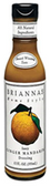 Brianna's - Saucy Ginger Mandarin Dressing -12oz