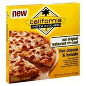 California Pizza Kitchen  Restaurant Style Crust Cheese-13.8oz