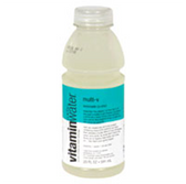 Vitamin Water Multi V - 20 oz