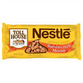 Nestle Toll House Butterscotch Morsels - 11 oz