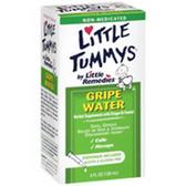 Little Remedies Little Tummies Gripe Water Herbal Supplement