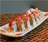 Austin Roll -9 pieces