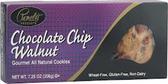 Pamela's Gourmet Cookies - Chocolate Walnut -6oz