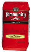 Community Coffee - Ground Decaf - 12 oz