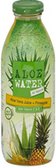 Aloewater - Aloe Vera Juice + Pineapple -16oz