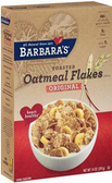 Barbara's Oatmeal Flakes -14oz