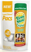Lemi Shine - Detergent Pacs -20ct