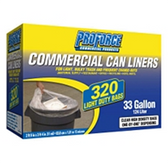 ProForce Commercial Can Liners