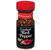 McCormick Crushed Red Pepper -1.1 oz