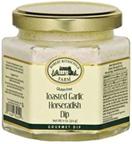 Robert Rothschild - Toasted Garlic Horseradish Dip -11oz