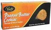 Pamela's Gourmet Cookies - Peanut Butter -6oz