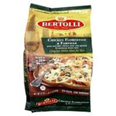 Bertolli Dinner For 2 Chicken Florentine & Farfel -24 oz