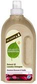 Seventh Generation LaundryDetergent-Geranium Blossoms&Vanil-50oz