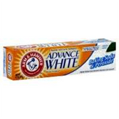 Arm & Hammer Advance White Brilliant Sparkle Fluoride Toothpaste