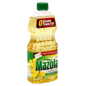 Mazola Canola Oil - 40 oz