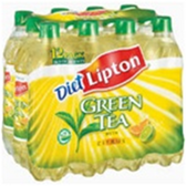 Diet Lipton Green Tea -12 pk
