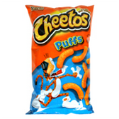 Cheeetos Puffs Original -8.5 oz