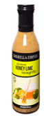 Cookwell & Co. - Honey & Lime Vinaigrette -12oz