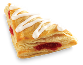 Cherry Turnovers -4ct
