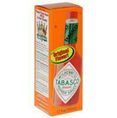 Tabasco Pepper Sauce -5 oz