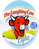 The Laughing Cow - Light -16ct