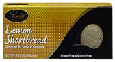 Pamela's Lemon Shortbread Cookies -6oz