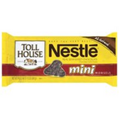 Nestle Toll House Real Semi-Sweet Chocolate Morsels - 12 oz