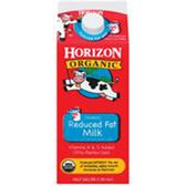 Horizon Organic 1% Milk - 0.5 Gal