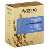 Aveeno Bath Treatment Eight Packets - 8-1.5 Oz