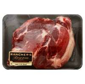 Beef Chuck Steak Boneless - 2LB