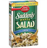 Betty Crocker Suddenly Pasta Salad Mix -5.5 oz