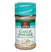 Lawry's Garlic Powder -5.5 oz