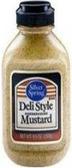 Silver Spring - Deli Style Horseradish Mustard -9.5oz